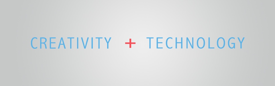 creativity+technologyslider